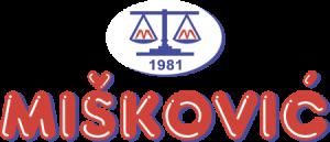 logo mišković doo