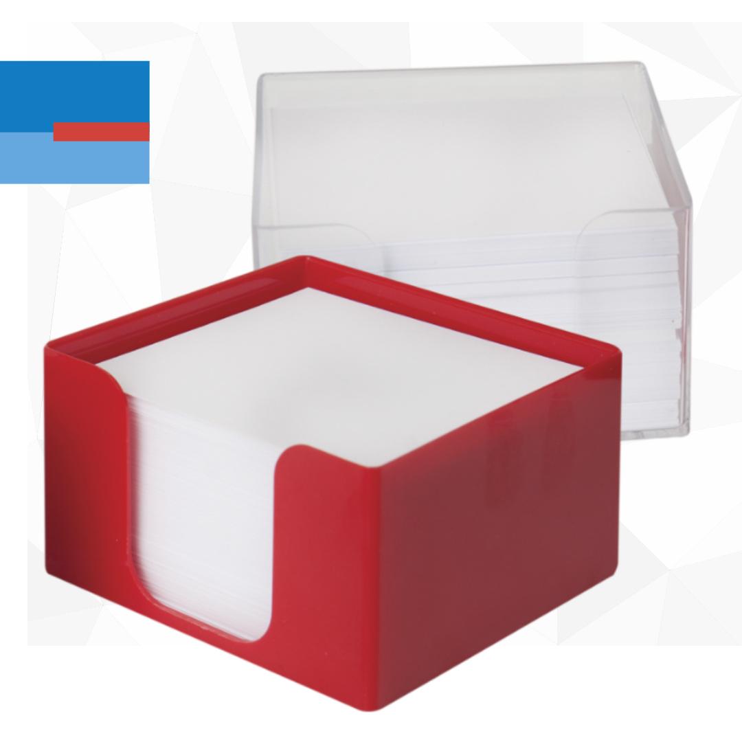 Papir kocka
