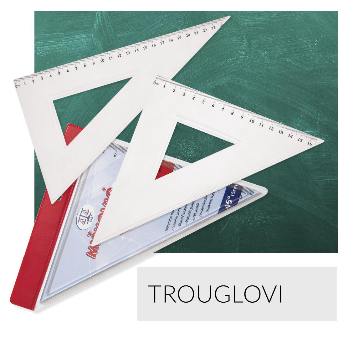Trouglovi